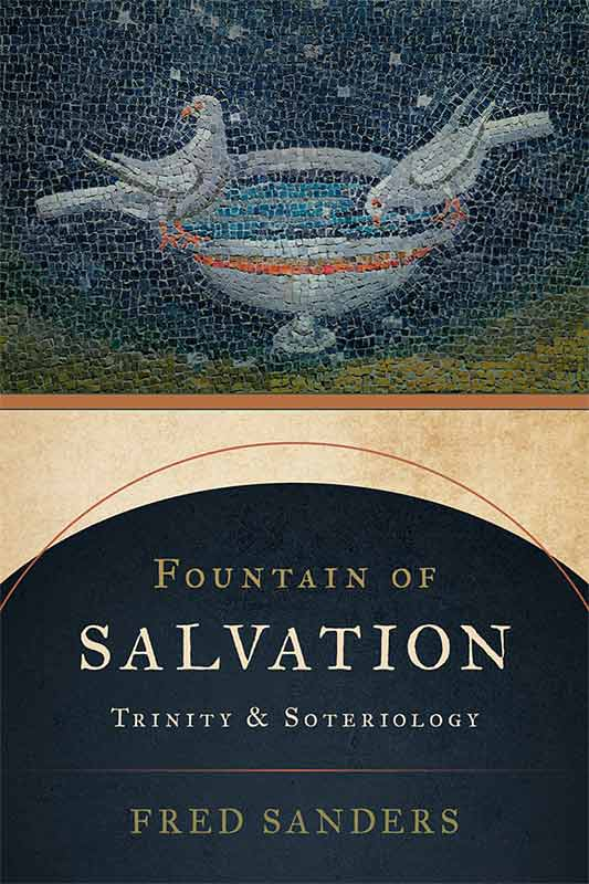Fountain of Salvation: Trinity and Soteriology book cover