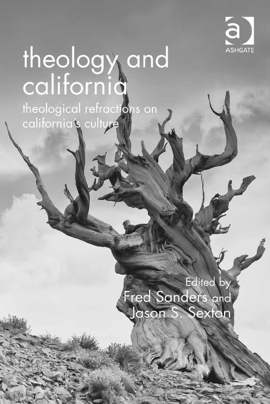 theology california book cover